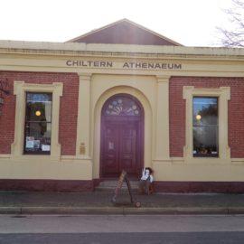 Chiltern Athenaeum
